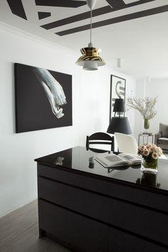 World Best Interior Designer featuring @jamesdawsoninteriors For more inspiration see also: http://www.brabbu.com/en/