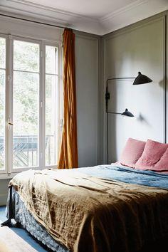 Experimentellt, funktionellt och estetiskt i Paris   ELLE Decoration