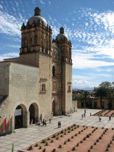 Santo Domingo, Oaxaca, México
