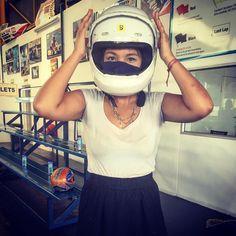 いいね!29件、コメント1件 ― Zaida - Happy The Hunterさん(@zaida_jager)のInstagramアカウント: 「Let's R A C E ☠️ #FastAndFurious #Fun #gokart #work #Werk #race #fasr #furious」