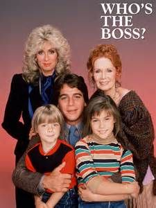 who's the boss tv show photos - Bing images