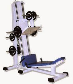 EMFORMA REAL FITNESS: LEGS PRESS 80 GRAU 700 KG PRAZO DE ENTREGA E 30 DI...