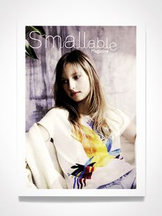 NEW SMALLABLE MAGAZINE // May - June 2015