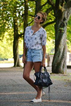 EstiloDF » Las alpargatas son los zapatos de este verano