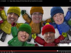 Go to www.artema.co.uk to watch the Video. Festive Season 2014 is around the corner. We are at Artema would like to wish all of you a very happy holiday! Artema, Accountants but different.