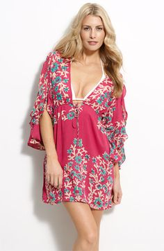 Tunic Cover Up