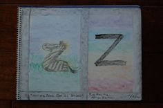 Ancient Hearth: Grade Rest of Language Arts Block Pictures Alphabet Drawing, Alphabet Songs, Alphabet Cards, Learning The Alphabet, Chalkboard Drawings, Chalkboard Lettering, Chalk Drawings, Grade 1 English, Homeschool Kindergarten