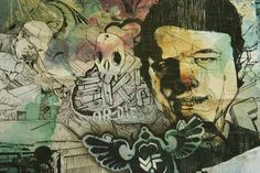 Europes Best Street Art Uncovered