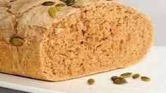 Pan de espelta y centeno