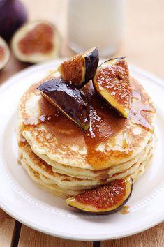 Moje Wypieki | Pancakes