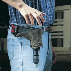 Fastest Drill Driver in the West