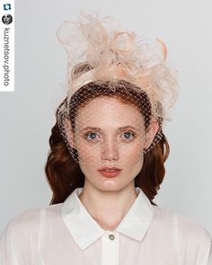 """#Repost @kuznetsov.photo ・・・ Look book 2015 Iva Ksenevich Model: Kira Alexandrova MUAH: Christine Frame Photo: Anton Kuznetsov Clothes: 'Sisters with…"""