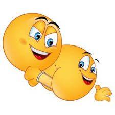 Resultado de imagem para naughty emoji symbols