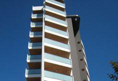 Wave Tower   BLDing Studio