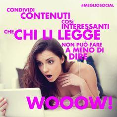 #3 #contentmarketing #socialnetwork #socialmediamarketing #socialmediatips #socialmedia #SelfMarketing #MeglioSocial www.videocv.org