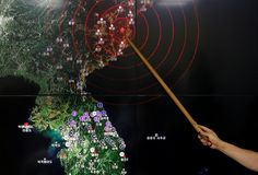 NORTH KOREA PREPARING SIXTH NUCLEAR TEST, WON'T WAIT FOR U.S. TO STRIKE FIRST, AMBASSADOR WARNS