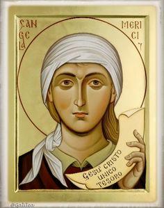 Testimonios para Crecer: Santa Angela de Merici, 27 Enero