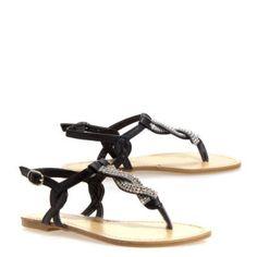 d3cbee4abe5 BAMBOO ARMIN-01 T SANDAL Bamboo.  21.95. Casper Bensman · Shoes - Sandals