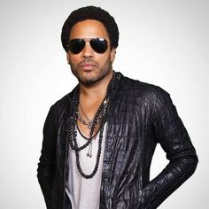 Lenny Kravitz - 50 years old on May 26th, 2014