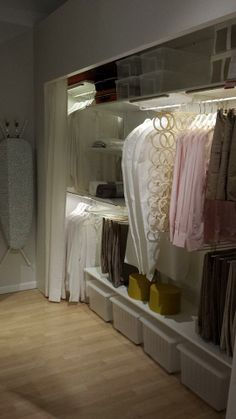 K R i S P I N T E R I O R blog : Revamp your built-in closet with ALGOT