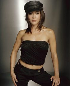 Alyssa Milano is Ride or Die is listed (or ranked) 34 on the list The 36 Hottest. - Alyssa Milano is Ride or Die is listed (or ranked) 34 on the list The 36 Hottest Alyssa Milano Phot - Alyssa Milano Charmed, Alyssa Milano Hot, Alicia Milano, Holly Marie Combs, Beautiful Celebrities, Beautiful Actresses, Beautiful People, Beautiful Women, Rose Mcgowan