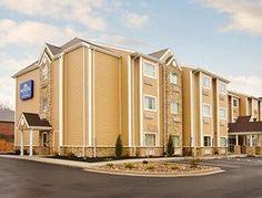 Microtel Inn & Suites by Wyndham Keyser