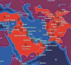 Iran is a threat?