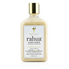 Rahua Hair Care Conditioner (For Healthy Lustrous Hair) Organic Hair Care, Organic Shampoo, Beauty Makeover, Cleansing Conditioner, Organic Brand, Hair Essentials, Beauty Kit, Best Shampoos, Let Your Hair Down