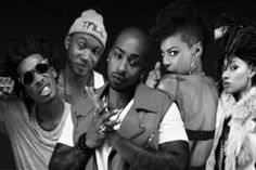ceaser emanuel | Black Ink Crew Launches New Tattoo Magazine