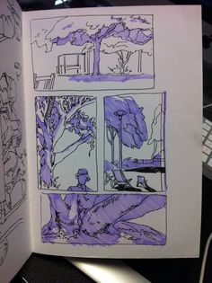 YUE (@yueniverses)   Twitter Kunstjournal Inspiration, Sketchbook Inspiration, Sketchbook Ideas, Art Drawings Sketches, Cool Drawings, Pretty Art, Cute Art, Art Inspo, Arte Sketchbook