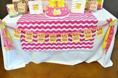 You are my Sunshine banner {BN Black Book of Parties} You Are My Sunshine Party