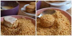 Medovníčky - Avec Plaisir Krispie Treats, Rice Krispies, Christmas Cookies, Food And Drink, Cooking Recipes, Baking, Breakfast, Xmas Cookies, Morning Coffee