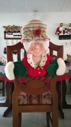 Mama Noel Best Christmas Gifts, Christmas 2016, Christmas And New Year, Christmas Crafts, Xmas, Christmas Ornaments, Christmas Ideas, Christmas Table Decorations, Holiday Decor