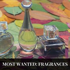 MOST WANTED: FRAGRANCES! Sell us your perfume for CASH on the Spot! #cmlook #news
