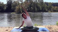 From BodyWisdom's Gentle Yoga for Every Body (with 12 routines) - Spinal...