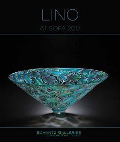 SOFA Chicago 2017 - Lino Tagliapietra