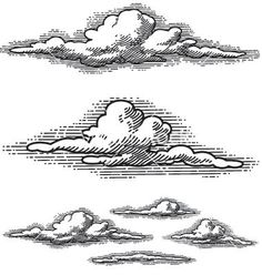 clouds vector - Google Search