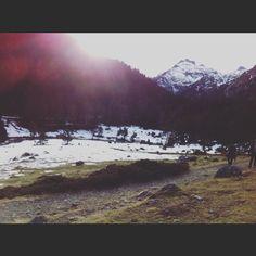#landscape #nature #snow #pasdeneige #cauterets #ski #alternative #rando #skyporn #december #sporttime by chrcamille