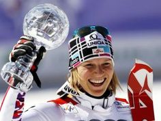 Marlies Schild dice adiós a los esquís - Crédito: ERIC WILLEMSEN / THE ASSOCIATED PRESS