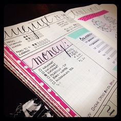 #planwithmeaugust Day 25: How do I categorize sections? I mark my monthly spread & the beginning of each week by edging the page(s) with washi tape. When I have a project or something like it that I'll need to look back at many times I edge the bottom or top of the page. Each category also has a color family to help with location. Flipping through a few pages lands me just where I need to be! #thejournalfactory #lifedocumented #doingitmyway #beoriginal #diy #makeityourself #journal…