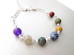 Gratitude bracelet count your blessings blessing by JewelryArtShop