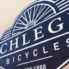 Bikes on Automobile Ally, OKC