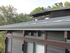 View our gutters & downpipes that make for maximum strength & a lasting solution. Offering customised designs in zinc, copper & stainless steel. Brisbane, Copper, Outdoor Decor, Brass