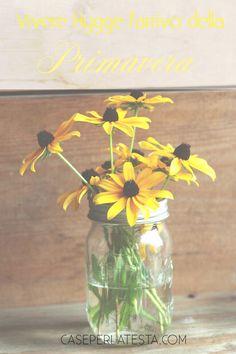 Come vivere Hygge l'arrivo della primavera - Caseperlatesta