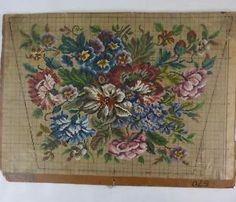 antique pattern