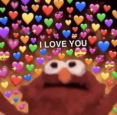 memes with hearts emojis / memes with hearts _ memes with hearts around them _ memes with hearts emojis Funny Crush Memes, Stupid Memes, Funny Memes, Crush Humor, Crush Quotes, Funny Quotes, Sapo Meme, Memes Amor, Spongebob Memes
