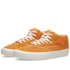 Vans Vault x Our Legacy Half Cab Pro '92 LX (Orange)