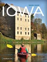 View a digital version of the NEW Iowa Travel Guide.