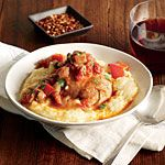 Plug in and let Old Faithful help out with feeding a crowd. These recipes are delightfully savory and yield 8 servings or more.