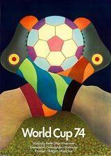 Fifa world cup 74